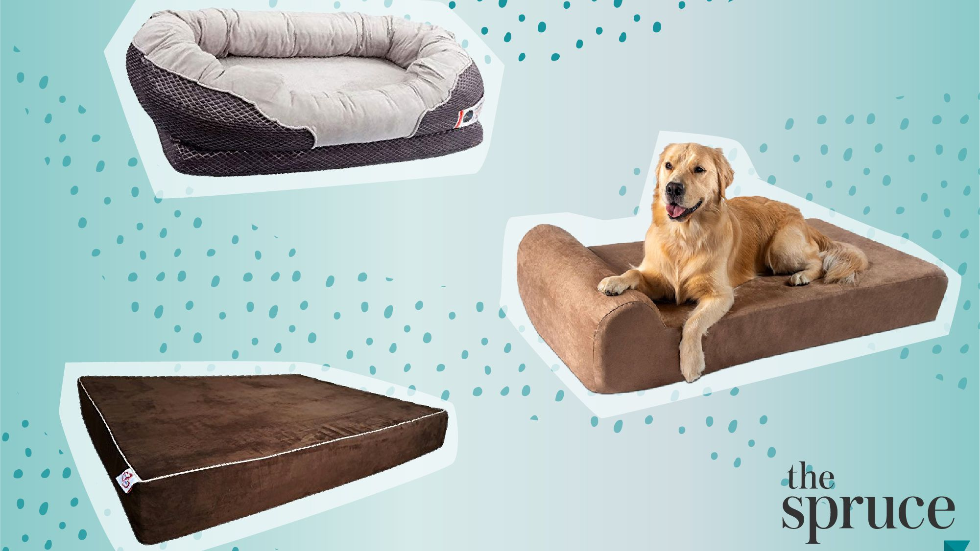 The 9 Best Orthopedic Dog Beds Of 2021