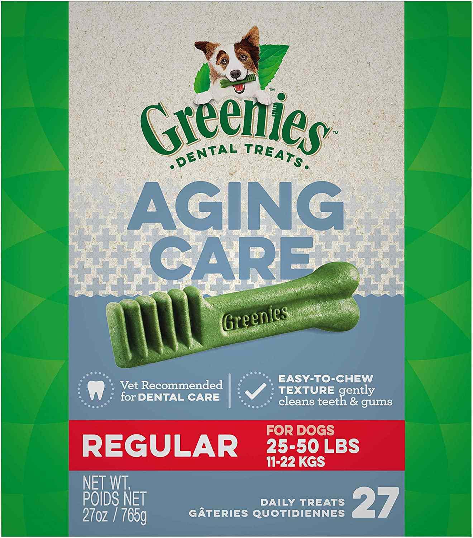 Greenies Aging Care