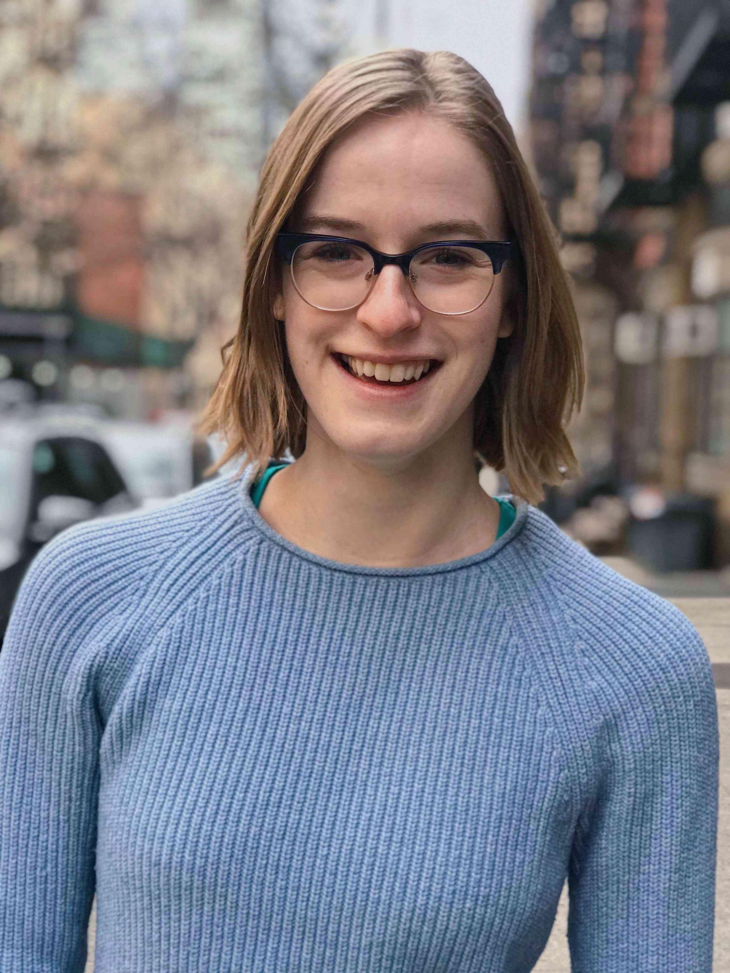 Emma Glubiak headshot
