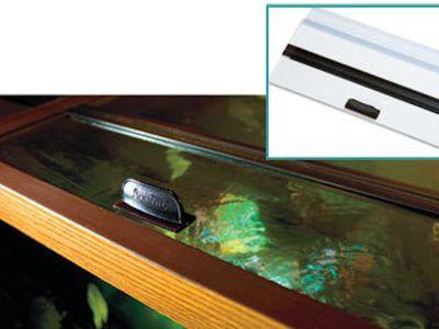 Aquarium Heater Guard Diy Diy Heater Guard Arofanatics Fish Talk