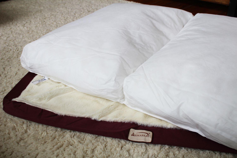 Armarkat Pet Bed Mat
