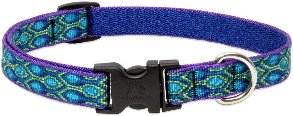 Lupine 3/4-inch Adjustable Dog Collar