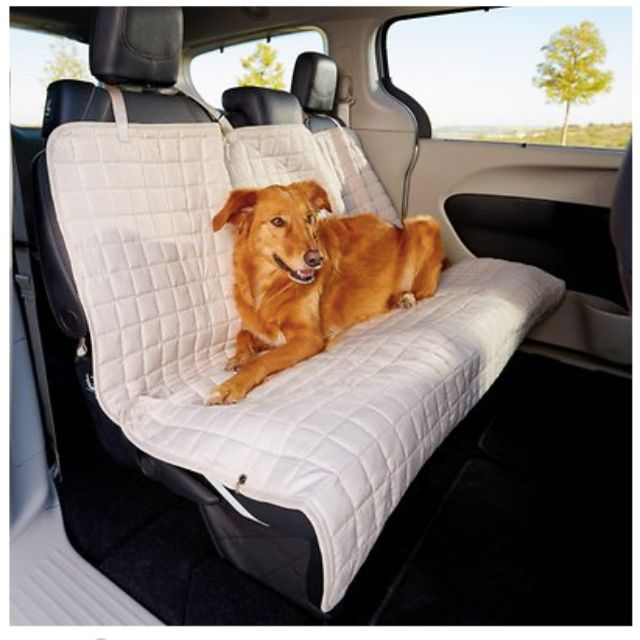Awe Inspiring The 8 Best Dog Seat Covers Of 2019 Caraccident5 Cool Chair Designs And Ideas Caraccident5Info