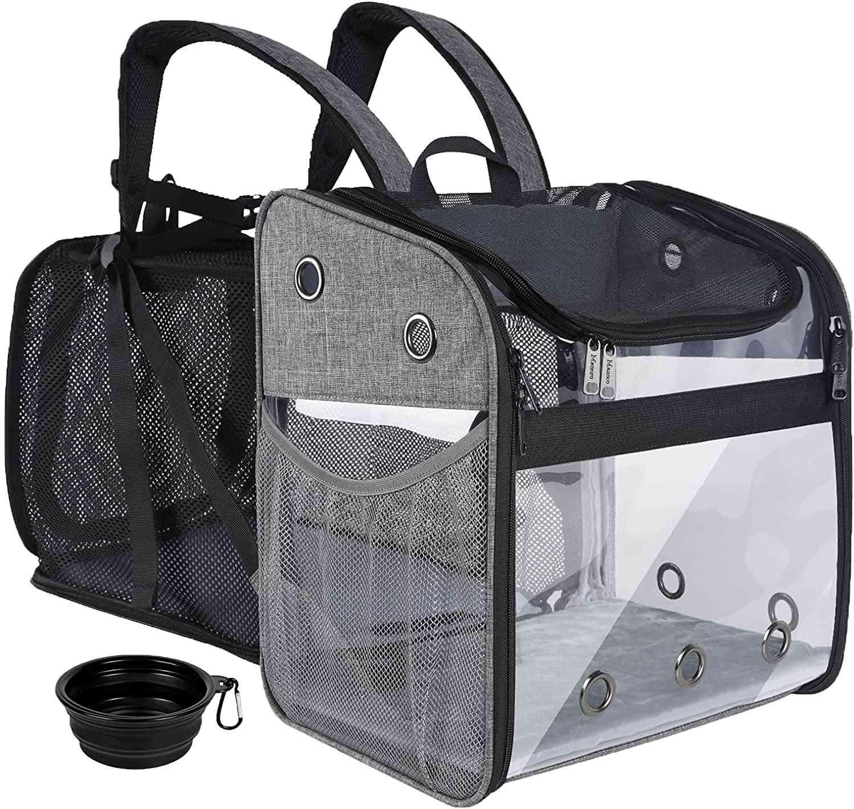 Mancro Cat Backpack