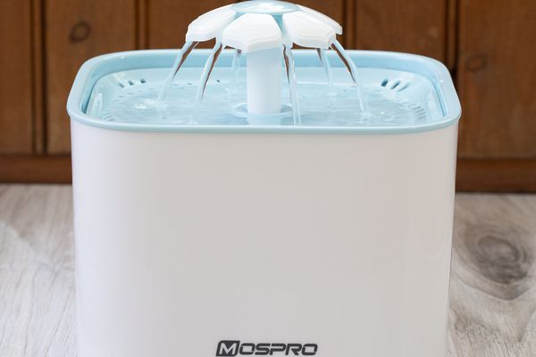 MOSPRO Pet Fountain