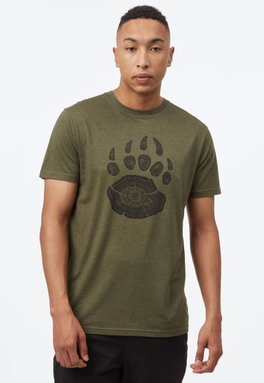Bear Claw T-Shirt