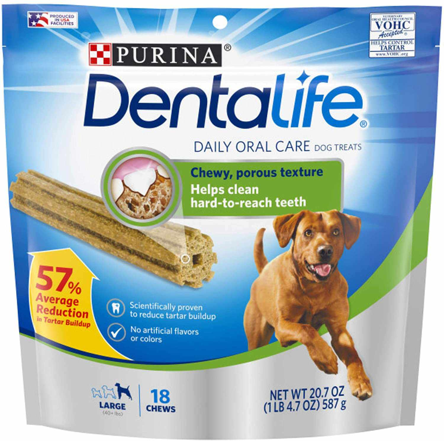 clean a dog's teeth without brushing todocat.com