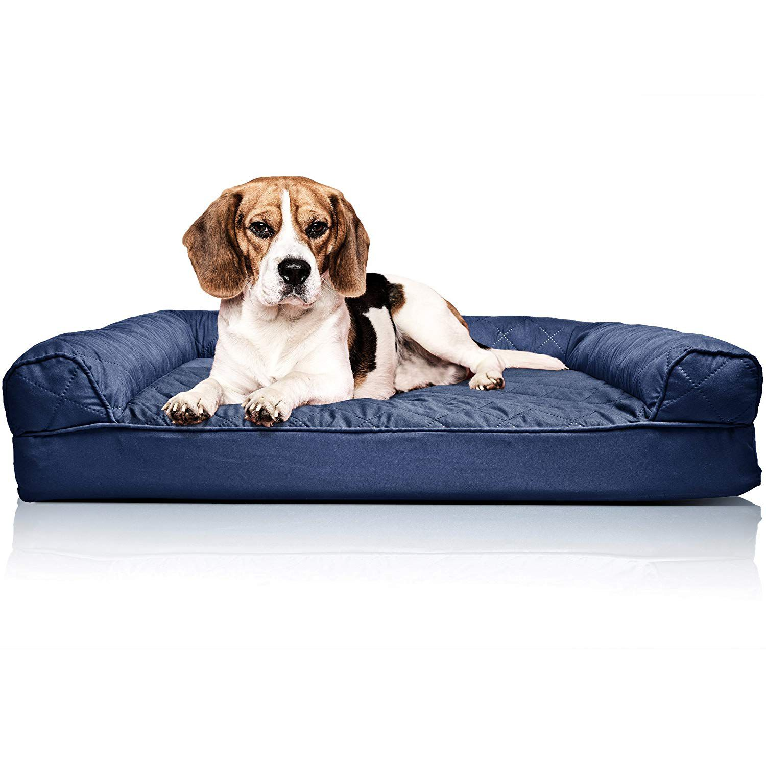 Fabulous The 9 Best Orthopedic Dog Beds Of 2019 Short Links Chair Design For Home Short Linksinfo