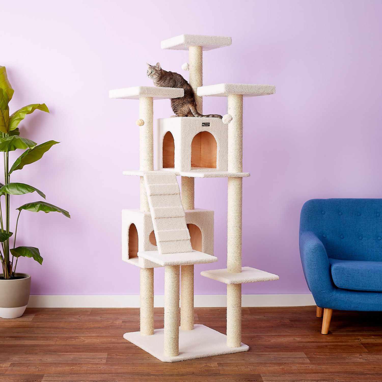 Armarkat Cat Tree and Condo