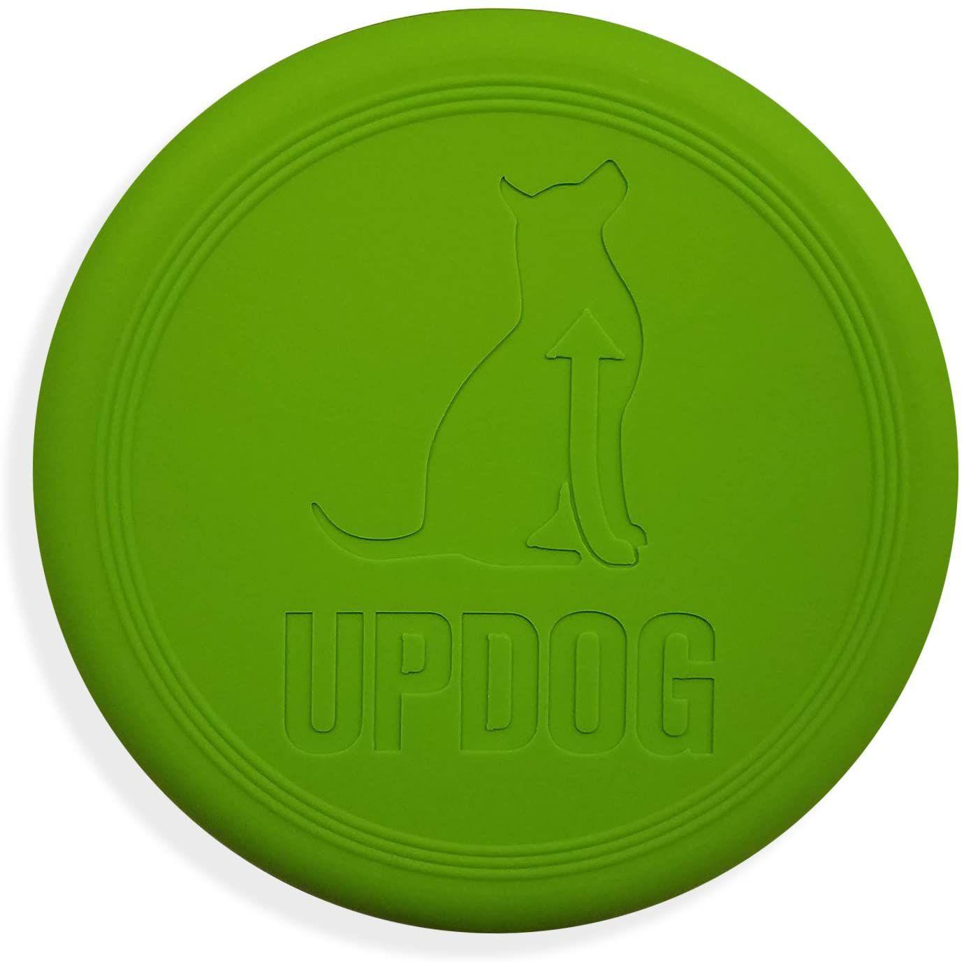 UpDog Products Dog Frisbee