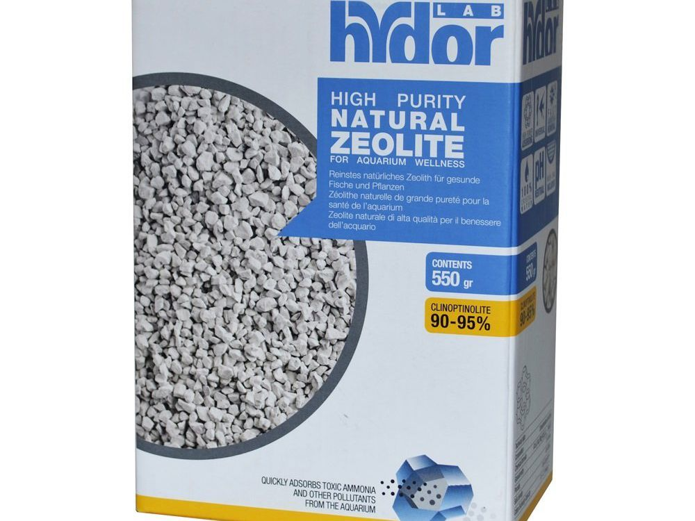 When and How to Use Zeolite in Your Aquarium