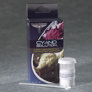 AquaVision Aquatics Cyano Solution
