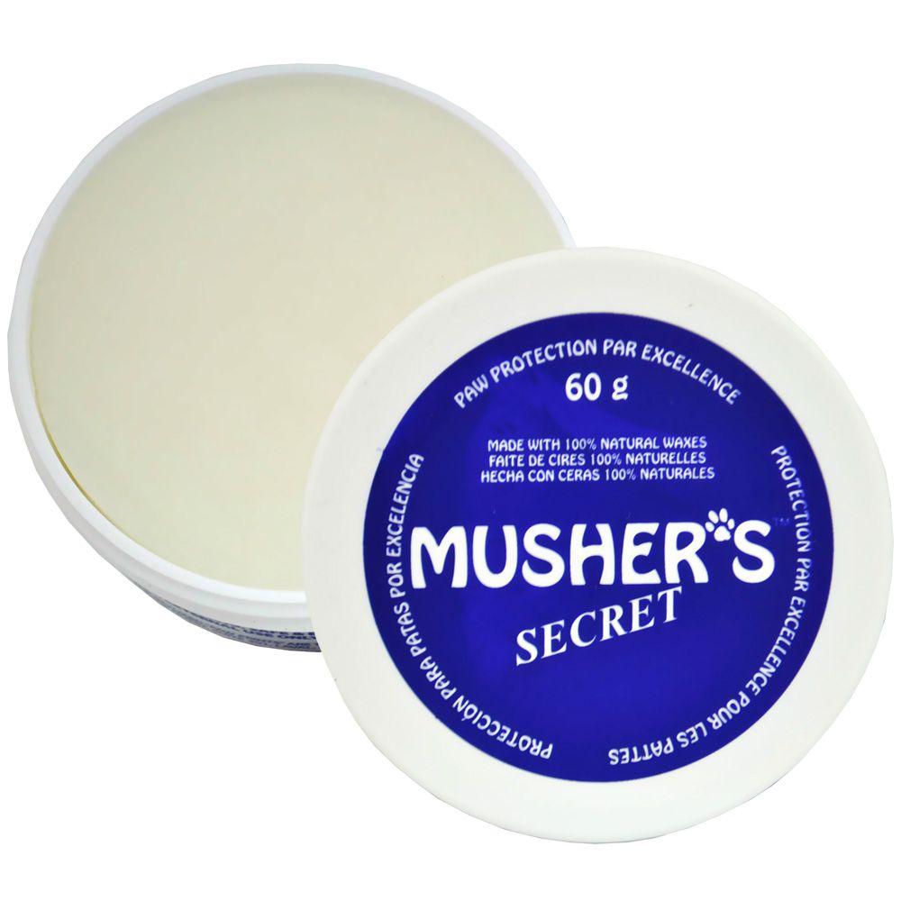 Musher's Secret Paw Wax