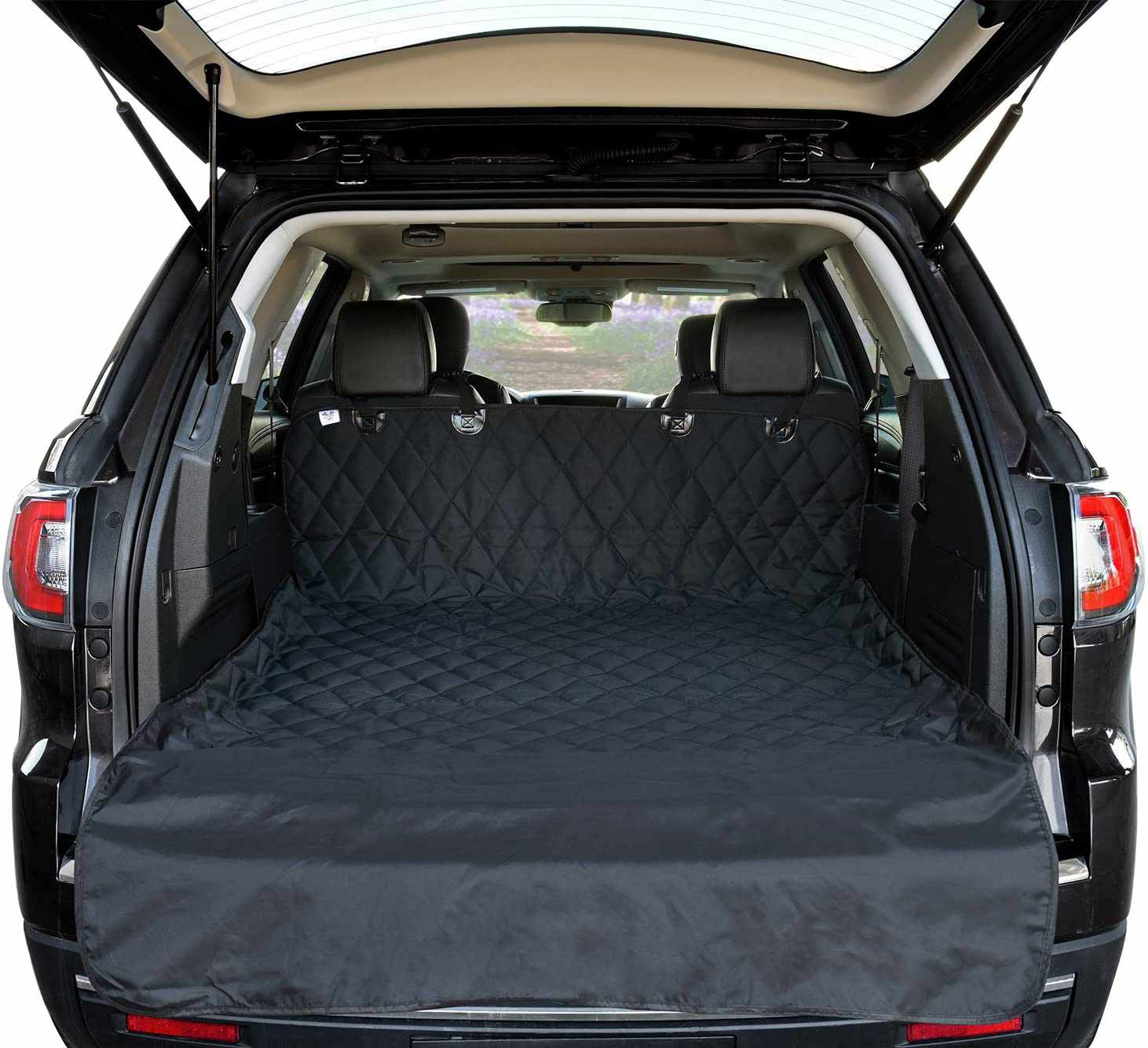 Arf Pets Cargo Liner Cover for SUVs and Cars