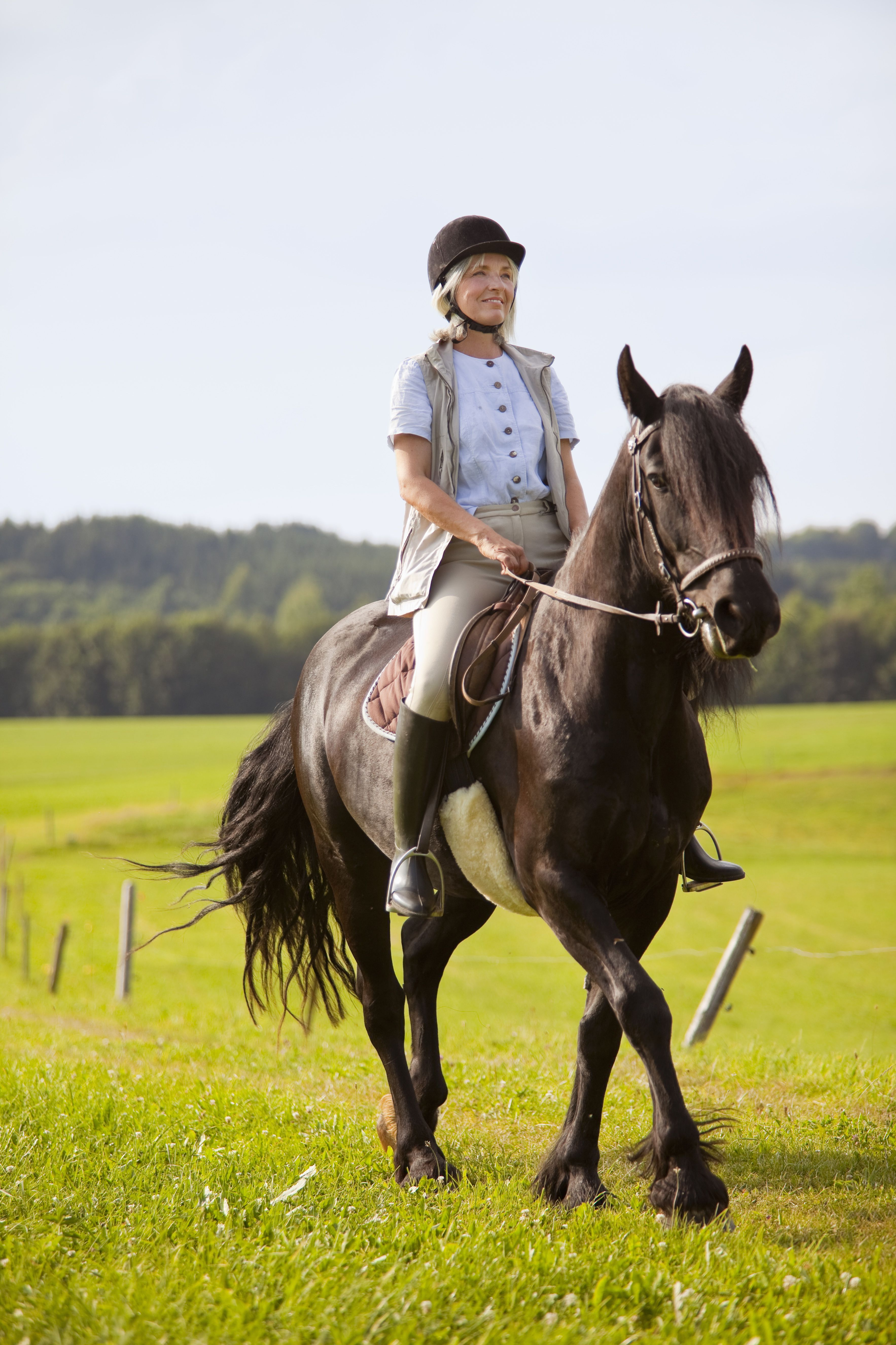 the top 10 beginner horse riding mistakes