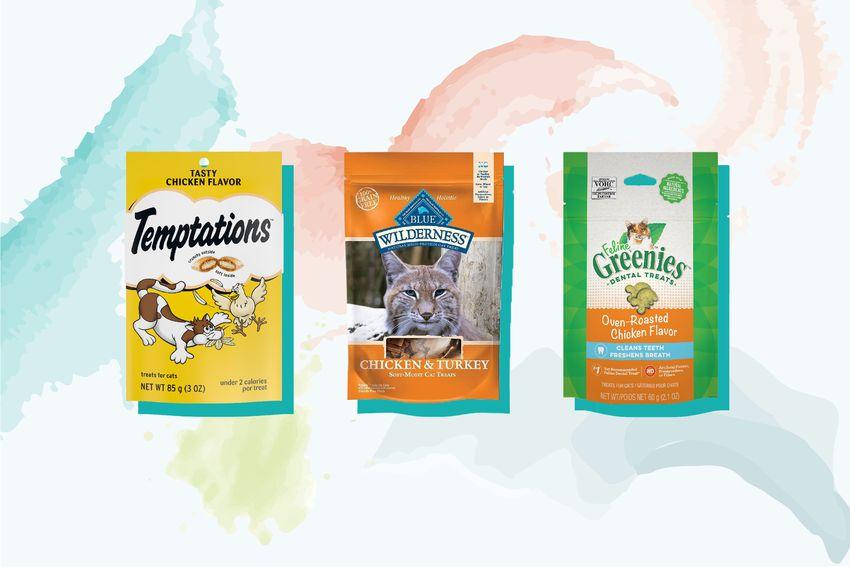 Best Healthy Cat Treats