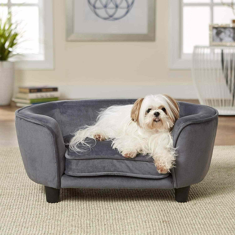 Enchanted Home Pet Sofa