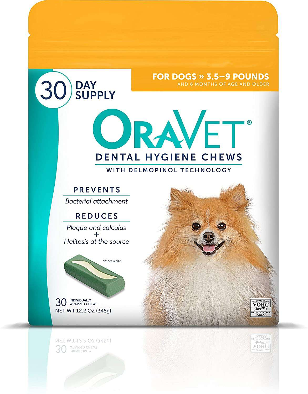 OraVet Dental Care Hygiene Chews
