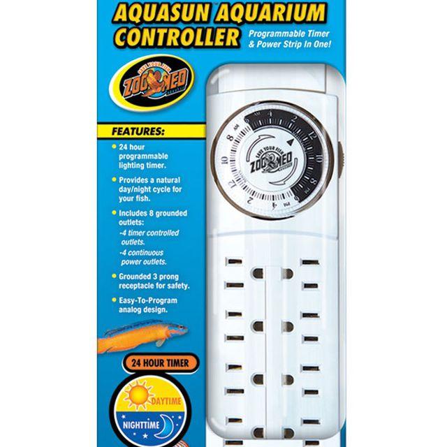 Aquasun Aquarium Controller