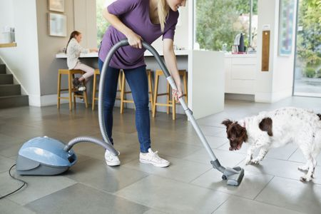 Scenic Best Hardwood Floor Cleaner For Dog Hair Rated 57 From 100 By 171 Users Glamorous