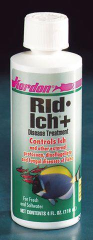 Kordon's Rid-Ich