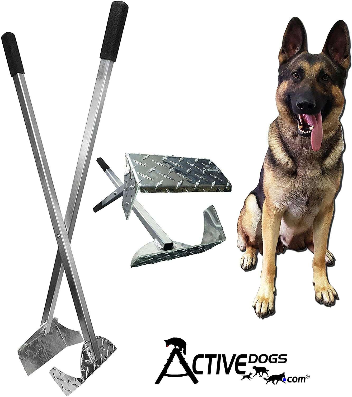 Activedogs Best Ever Dog Poop Scooper