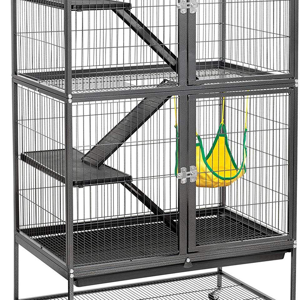 best 25 brd cage decoraton deas on pnterest.htm the 8 best ferret cages of 2020  the 8 best ferret cages of 2020