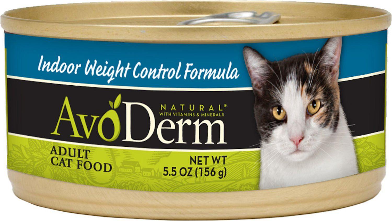 cat foods for diet