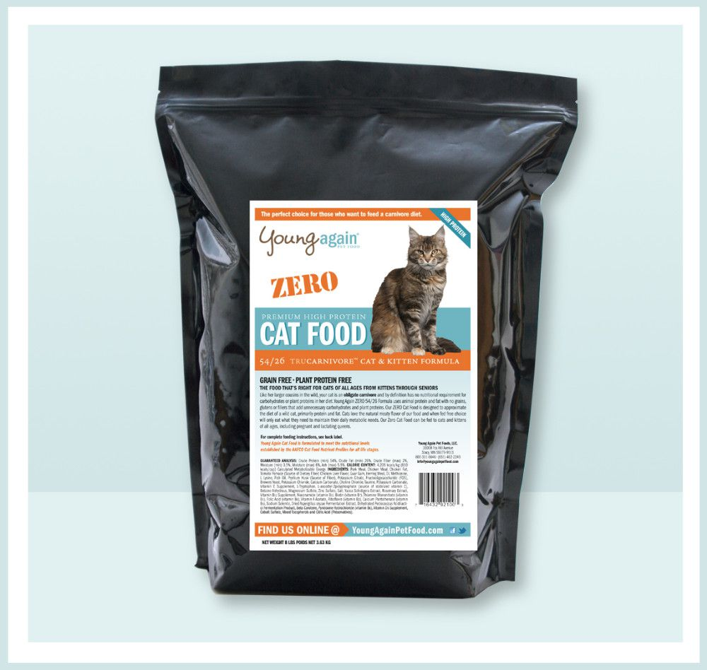 Best grain free and low carb dry food brands for cats forumfinder Choice Image