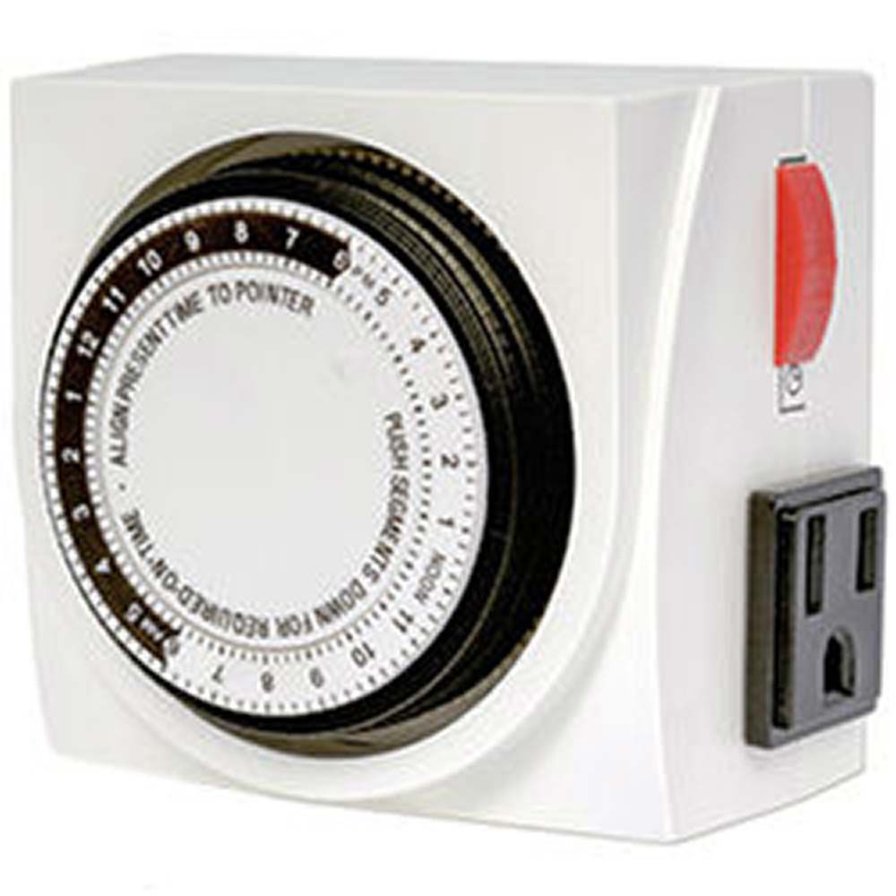The 7 Best Aquarium Power Centers And Timers Wiring A Dual Rcd Board Current Usa Automatic Outlet Timer